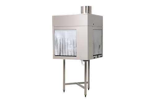BYK - K70D Commercial Dishwasher