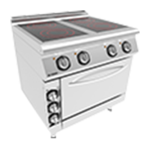 Ceran Glass Cooker