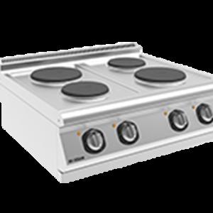 Industrial Kitchen Cooker