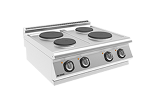 Industrial Kitchen Cooker