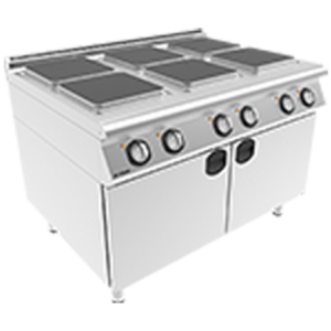 Industrial Cooker