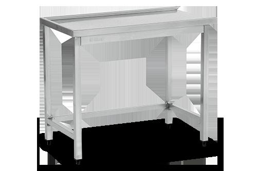Dishwasher Inlet - Outlet Table