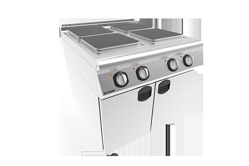 Modular Cooker