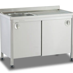 Kitchen Equipment Sink Unit