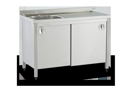 Kitchen Equipment Sink Unit