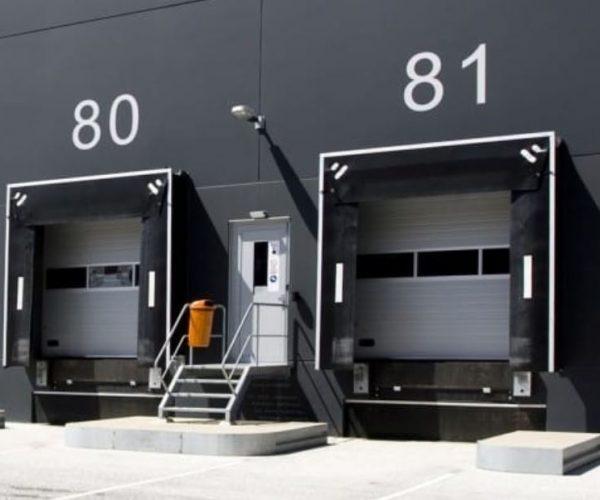 Industrial & Logistic Doors Qatar
