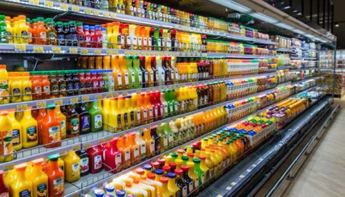 Market Equipment Qatar